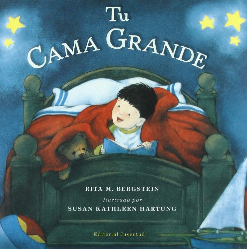9788426137586: Tu cama grande/ Your own big bed (Spanish Edition)