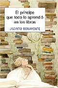 9788426137753: El principe que todo lo aprendio en los libros / The prince, who learned everything from books (Spanish Edition)