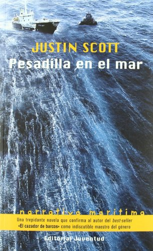 9788426137890: Pesadilla en el mar (ASTROLABIO)