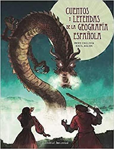 9788426138132: Cuentos y leyendas de la geografía española (CUENTOS UNIVERSALES)