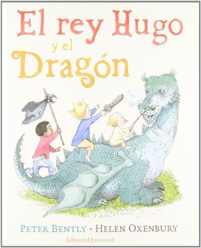 9788426138323: El rey Hugo y el Dragon / King Jack and the Dragon (Spanish Edition)