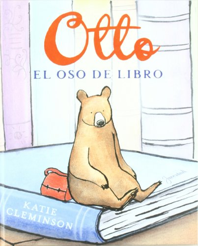 9788426138408: Otto, el oso del libro / Otto the Book Bear (Spanish Edition)