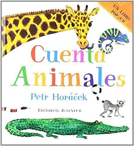 9788426139115: Cuenta animales