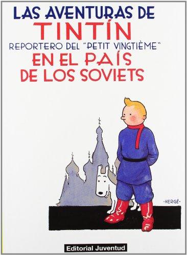 9788426139146: LAS Aventuras De Tintin: Tintin En El Pais De Los Soviets (Spanish Edition)