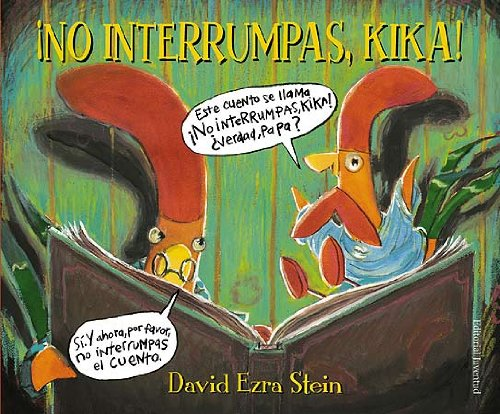 9788426139290: No interrumpas Kika (Spanish Edition)