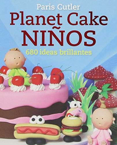 9788426139429: Planet cake niños (Spanish Edition)