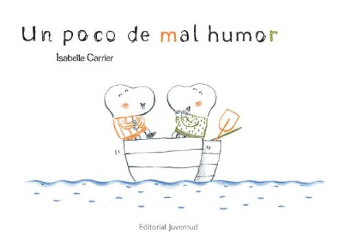 9788426139450: Un poco de mal humor (Spanish Edition)