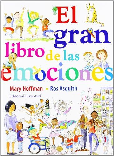 9788426139542: El gran libro de las emociones (Spanish Edition)