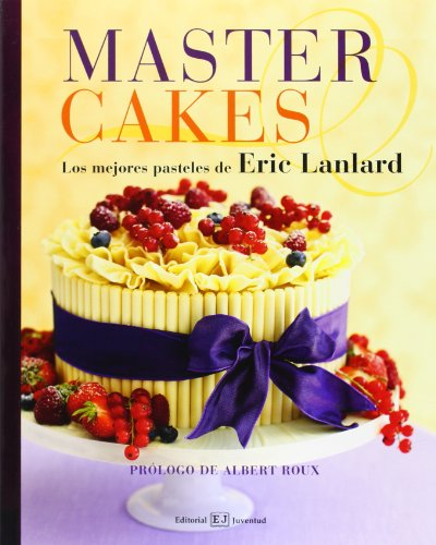 9788426139818: Master Cakes (Spanish Edition)