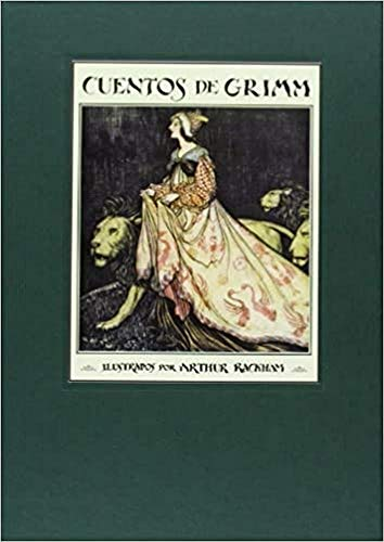9788426139870: Cuentos de Grimm (Spanish Edition) (Cuentos Universales)