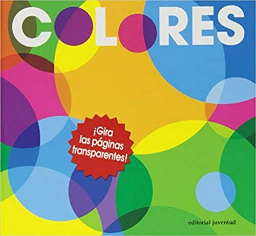 9788426139931: Colores (Spanish Edition)