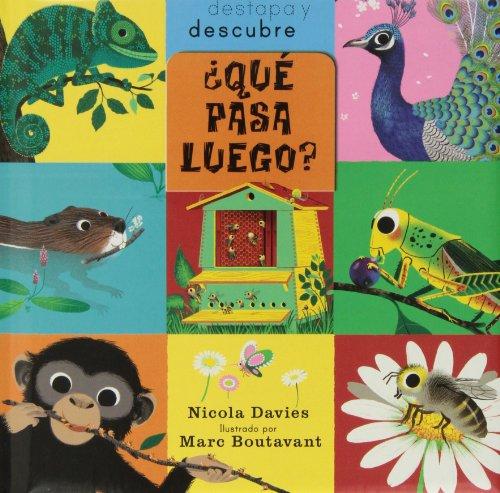 9788426139962: Qué pasa luego? (Spanish Edition)
