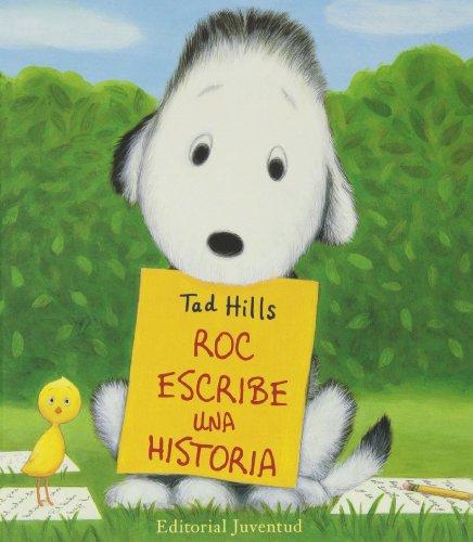 9788426140012: Roc escribe una historia (Spanish Edition)