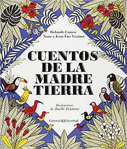 Cuentos de La Madre Tierra - Tales: Soci Et E