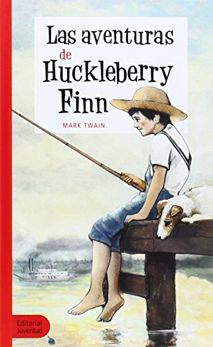 9788426141057: Las aventuras de Huckleberry Finn (Spanish Edition)