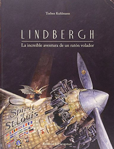 9788426141163: Lindbergh (Spanish Edition)