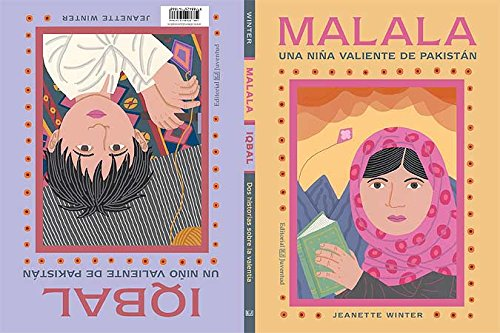 Malala/Iqbal: Winter, Jeanette