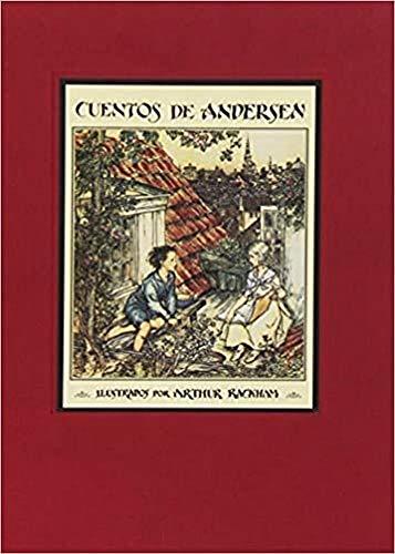 9788426141927: Cuentos de Andersen