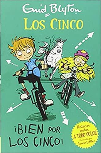 9788426142061: Bien por los cinco (Los Cinco / Famous Five) (Spanish Edition)