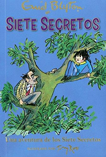 9788426142573: Una aventura de los Siete Secretos (Narrativa Juvenil)