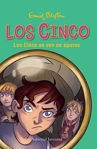 9788426142993: Los Cinco se ven en apuros (Spanish Edition)