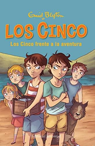 9788426143006: Los Cinco frente a la aventura (Spanish Edition)