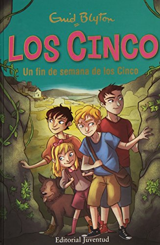 9788426143013: Un fin de semana de los Cinco (Spanish Edition)