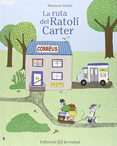 9788426143372: La ruta del ratolí carter (Mis Primeros Cuentos)
