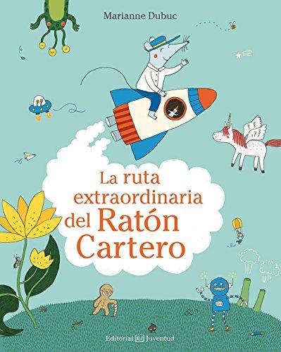 9788426144546: La ruta extraordinaria del Ratón Cartero (Mis Primeros Cuentos)