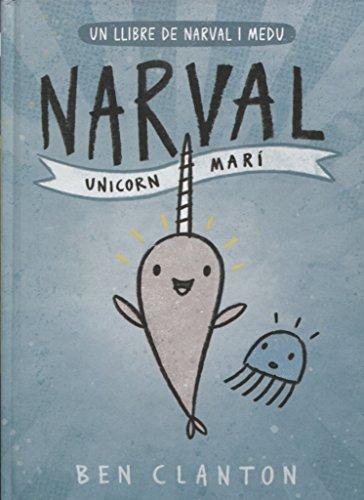 9788426145123: Narval. Unicorn Marí (Juventud Cómic)