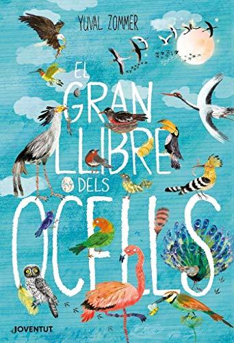 9788426145840: El gran llibre dels ocells (ALBUMES ILUSTRADOS)
