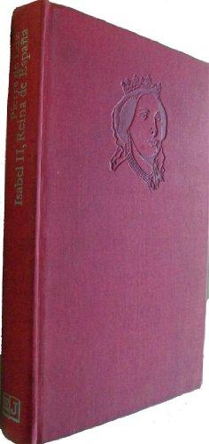 9788426155047: Isabel II - Reina de Espana (Spanish Edition)