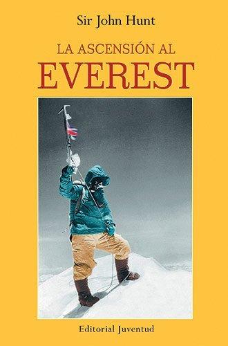9788426155054: La ascensión del Everest (EN EL MAR Y LA MONTAÑA)