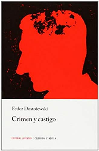 9788426156020: Crimen y Castigo/ Crime and Punishment (Coleccion Libros de Bolsillo Z) (Spanish Edition)