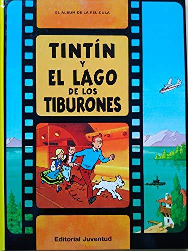 9788426156662: Tintin y El Lago de Los Tiburones - NB: 22 Encuader (Spanish Edition)
