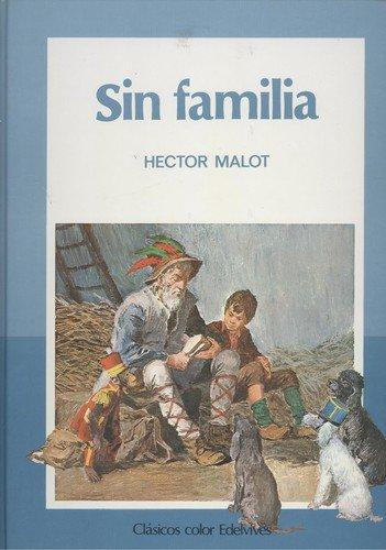 9788426314284: Sin familia