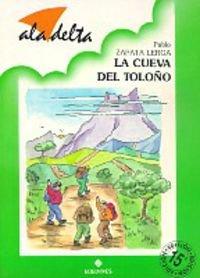 9788426314734: Cueva Del Tolono, La