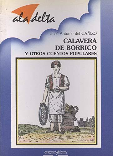 9788426315007: Calavera De Borrico Y Otros Cuentos