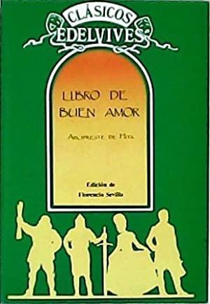 9788426324559: Libro de Buen Amor