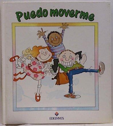 9788426326430: Puedo Moverme (Spanish Edition)