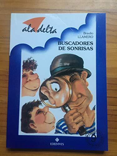 9788426329189: BUSCADORES DE SONRISAS
