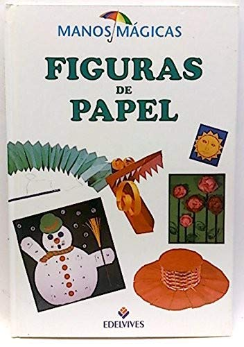 9788426331687: Figuras de Papel (Spanish Edition)