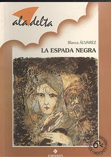 9788426331816: ESPADA NEGRA (EDELVIVES).