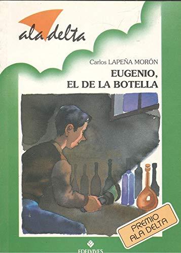 9788426338488: Eugenio el de la botella
