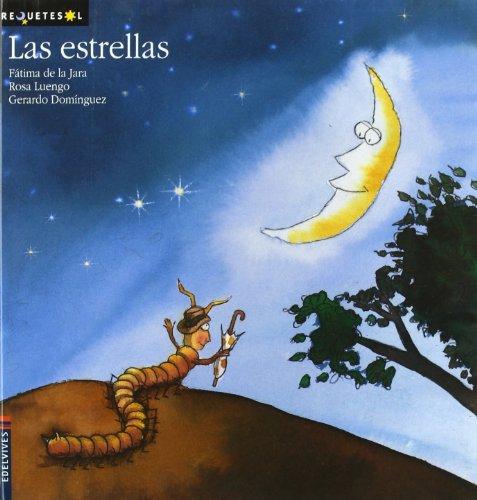 9788426340535: Las estrellas/ The Stars (Requetesol) (Spanish Edition)