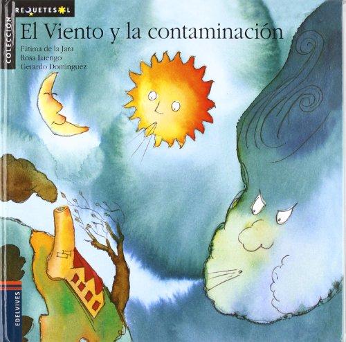 9788426340566: El viento y contaminacion: requetesol