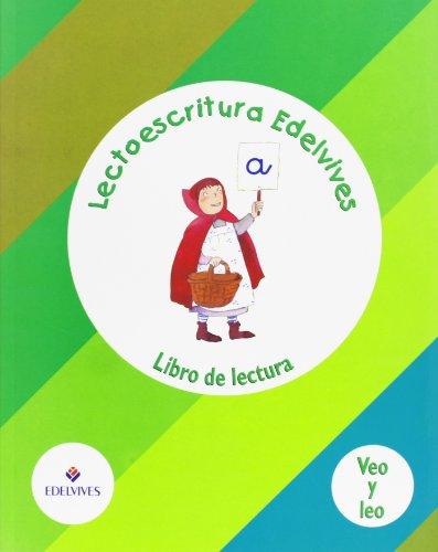 9788426342478: Veo y Leo (Lectoescritura) Libro de lectura