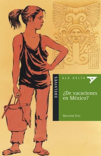 9788426346131: De vacaciones en mexico? / Vacation in mexico? (Spanish Edition)