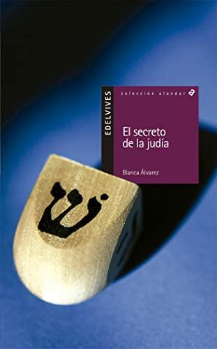 9788426347329: El secreto de la judia / The Jewish Secret (Alandar) (Spanish Edition)