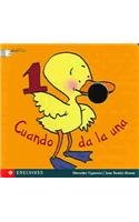 9788426347428: Cuando da la una / When strikes one (Spanish Edition)